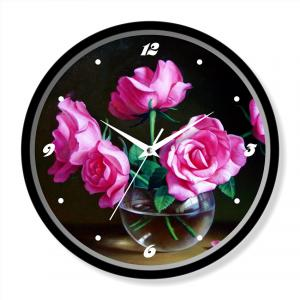 Art designs dial clock