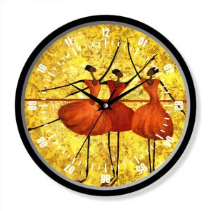 Custom wall clock