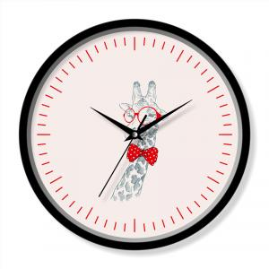 Fashion design clock