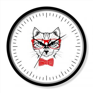 Fashion wall clock