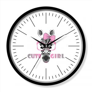 Fashion art wall clock