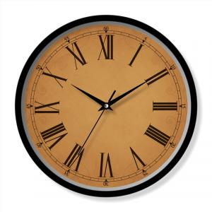 cheap quartz wall clock