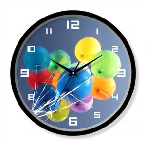 Fashion design wall clock