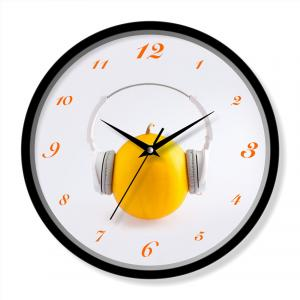 Quartz wall clock CE