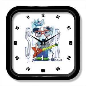 Pet design clock