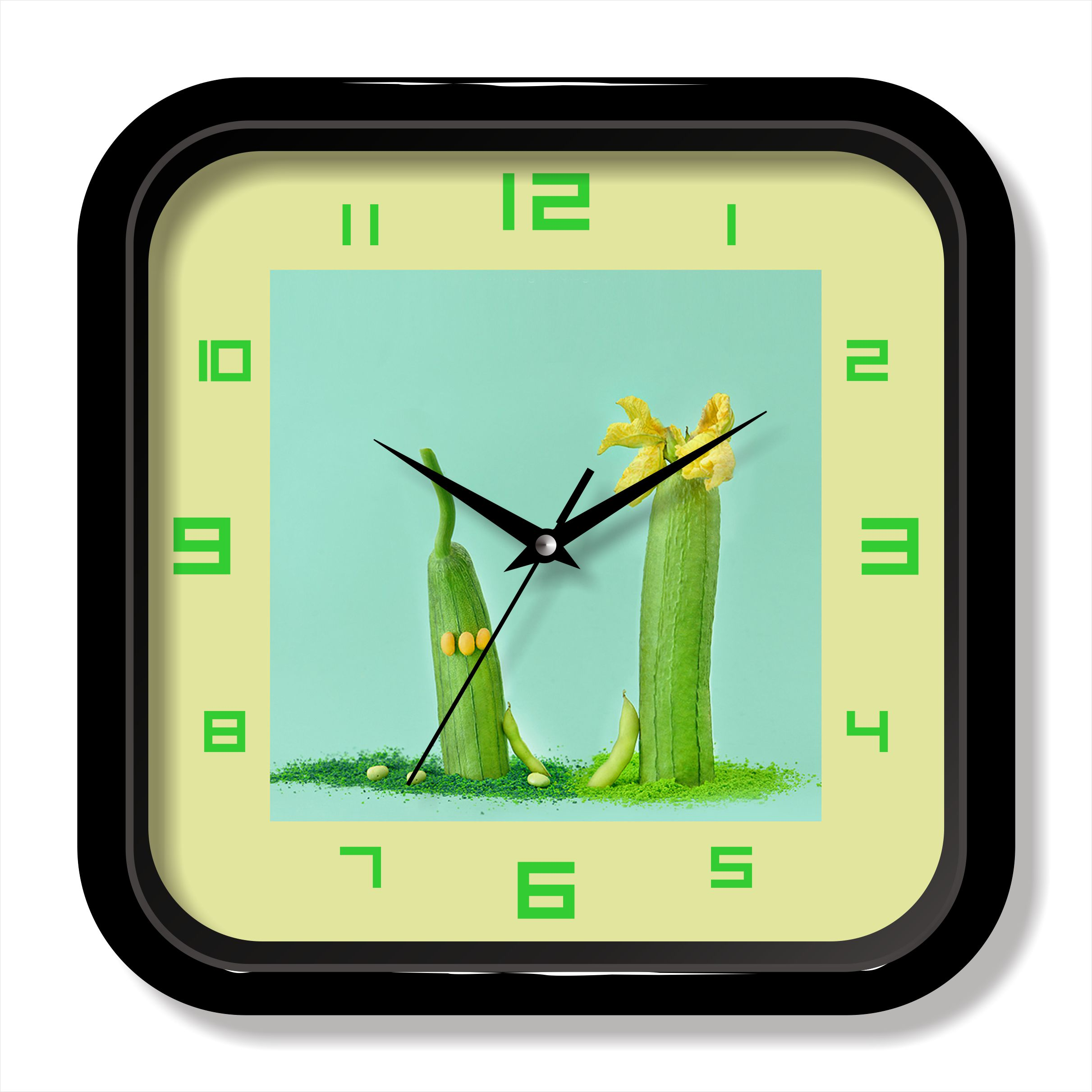 Gift clock China supplier